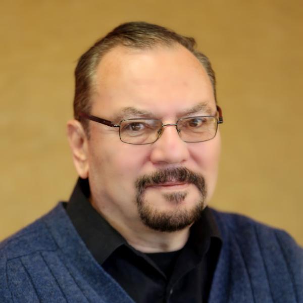 Igor Tsigelny, PhD