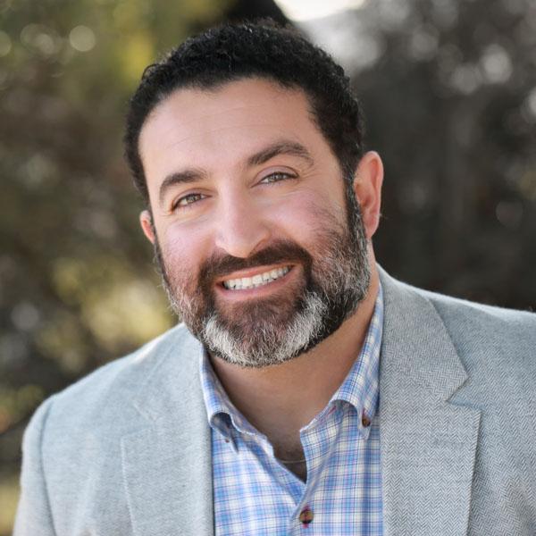 Navid Alipour, JD/MBA